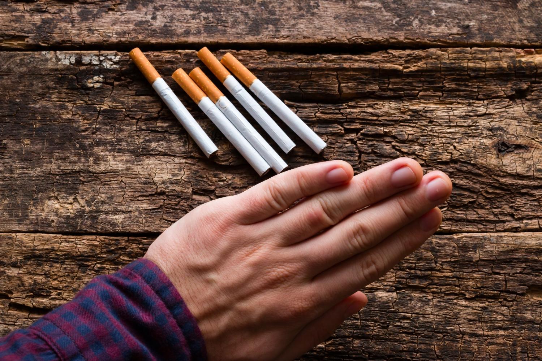 tabletták cigarettázásra egészséges leszokni a dohányzásról